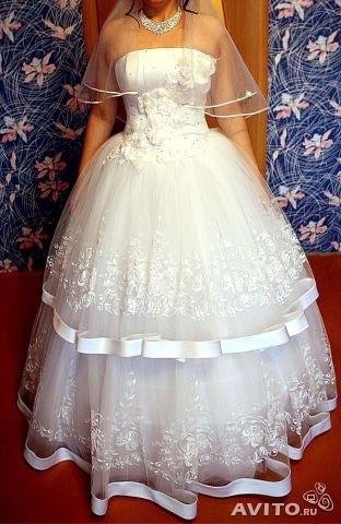 Как Продать Свадебное Платья