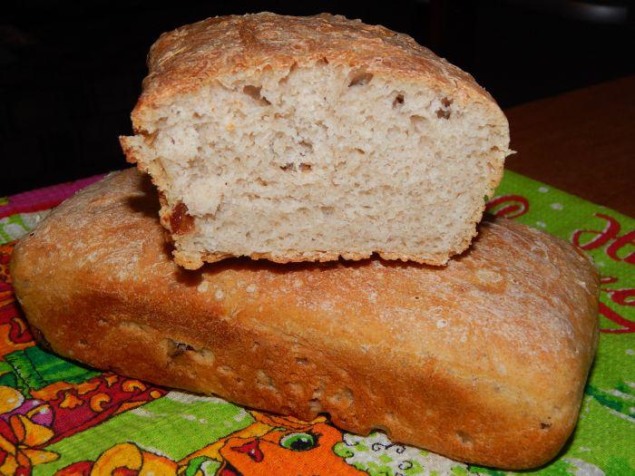 рецепты приготовления закваски для хлеба