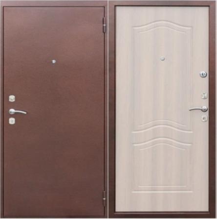 двери теплые входные в москве